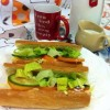 Snack time Created By  Posted By JG Sandwich Cellar