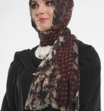 Scarf Created By  Posted By Elegant Lady's Apparel