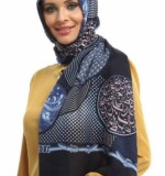 Turkish Scarf Created By  Posted By Elegant Lady's Apparel