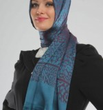 Head Scarf Created By  Posted By Elegant Lady's Apparel