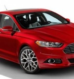 Ford Fusion Rental Created By  Posted By Arkan Group
