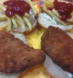 Escalope Created By  Posted By Uncle Chbaro