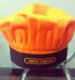 Chbaro Chef Cap Created By  Posted By Uncle Chbaro