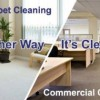 Residential Carpet Cleaning Created By  Posted By UCT Cleaning and Trading