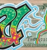 Bank Of Ethiopia Created By Sdeho Posted By Sdeho Original Finest Banknotes Art