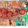 Cezanne Created By Sdeho Posted By Sdeho Original Finest Banknotes Art