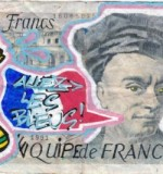 France Banknote Art Created By Sdeho Posted By Sdeho Original Finest Banknotes Art