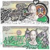 Vietnam Banknote Art Created By Sdeho Posted By Sdeho Original Finest Banknotes Art