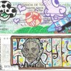 Argentina Banknote Painting Created By Sdého Posted By Sdeho Original Finest Banknotes Art