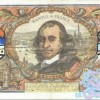 France Banknote Painting Created By Sdého Posted By Sdeho Original Finest Banknotes Art