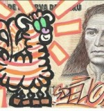 Peru Banknote Painting Created By Sdého Posted By Sdeho Original Finest Banknotes Art