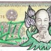 Vietnam Banknote Painting Created By Sdého Posted By Sdeho Original Finest Banknotes Art