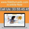 Fidelity Maids Created By  Posted By Fidelity Maid Service