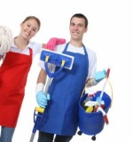 Part time cleaning service Created By  Posted By Fidelity Maid Service