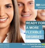 Flexible MBA Degree Created By  Posted By Campus & Student life in Qatar