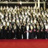 QU Graduation Ceremony Created By  Posted By Campus & Student life in Qatar