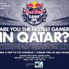 Red Bull Game On Created By  Posted By Campus & Student life in Qatar