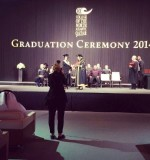 Graduation Ceremony Created By  Posted By Campus & Student life in Qatar