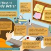 Proven Ways to Study Better Created By  Posted By Campus & Student life in Qatar
