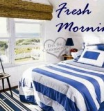 Fresh Morning starts with cleaned home Created By  Posted By Swiss Label