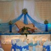 Bride Stage Created By Omar Blawny Posted By Blawni Events