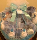 Baby Treat Hamper Created By Basket Of Joy Posted By Basket of Joy