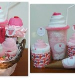 Baby Treats Basket Created By Basket Of Joy Posted By Basket of Joy