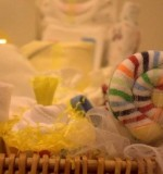 Baby Basket Created By Basket Of Joy Posted By Basket of Joy