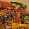 Junk Food Junkie Created By Sabnam Posted By Basket of Joy