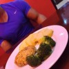 Salmon Patty Meal Created By  Posted By Diet House