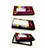 Color Pencils with Box Created By Omar Blawni Posted By Blawni Events
