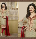 Salwat Suit Created By Trends Collection Posted By Lencymol