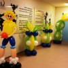 Balloons Decoration Created By Nicole Posted By Twinkles By Nicole