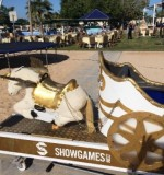 Cart Ride Created By Omar Blawni Posted By Blawni Events