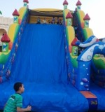 Bouncy Castle Created By Omar Blawni Posted By Blawni Events