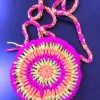 Crochet Colourfull bag Created By  Posted By N Studio