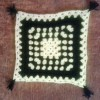 Crochet mat Created By  Posted By N Studio