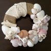 Sea Shells Craft Created By Anastassiya Posted By The Hobby Room