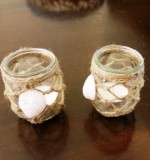 Sea Shell Craft Created By Anastassiya Posted By The Hobby Room