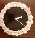 Sea Shell Wall Clock Created By Anastassiya Posted By The Hobby Room