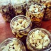 Oak Honey With Cashew Nuts Created By  Posted By MounetBaytJedee