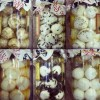 Labneh Balls Created By  Posted By MounetBaytJedee