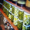 Olives And Labneh Created By  Posted By MounetBaytJedee