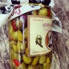 Olives Stuffed With Chili Pepper Created By  Posted By MounetBaytJedee