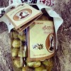 Olives Stuffed With Garlic Created By  Posted By MounetBaytJedee