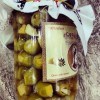 Olives Stuffed With Lemon Created By  Posted By MounetBaytJedee