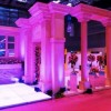 Customised Gypsum Models For Events Created By  Posted By Ya Hala Events