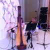 Cello Perfomer Created By  Posted By Ya Hala Events
