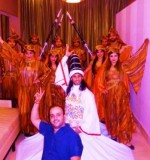 Dancing Shows Planner Created By  Posted By Ya Hala Events