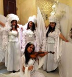 Events Hostesses Created By  Posted By Ya Hala Events